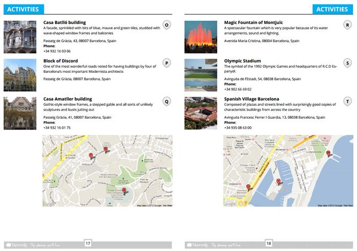 Best New York Travel Guide App